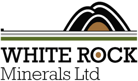 White Rock Minerals, LTD.